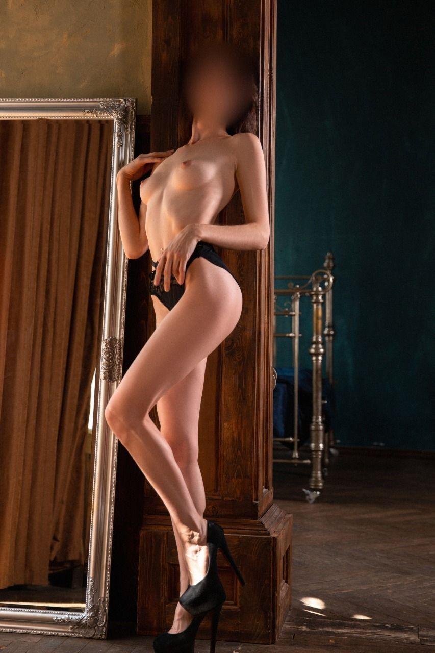 фото проститутки Тины