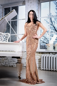 Габриэлла, +380689240741, Киев на сайте Бордельеро